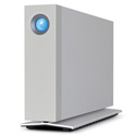 LaCie STFY6000400 6TB d2 Thunderbolt 3 7200 RPM Enterprise Class Desktop Storage