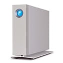 LaCie STGK6000400 6TB d2 Quadra USB 3.0 7200 RPM Desktop Storage