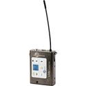 Lectrosonics LMB A1 Tx - Basic Belt Pack - Fixed Ant - 50 Mw - 75 Mhz Bandwidth - 2 AA 470.100-537.575