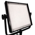 MicroBeam 1024 LED Light Daylight 5600K Flood 60 Degrees V-Mount