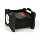 Lex BNA2-3A-6 20 Amp Doghouse Feed Thru Power Distribution Box