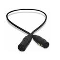 Lex LPA-XLR-20/2-15 Audio XLR 20/2 Mic Cable - 15 Feet