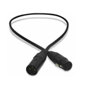 Lex LPA-XLR-20/2-100 Audio XLR 20/2 Mic Cable - 100 Feet