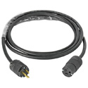 Lex PE700J-50-515 - 5-15 Edison Extension Cable 12/3 SJOOW 50 Feet
