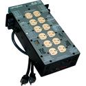 Lightronics AS62D Portable Dimmer