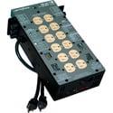 Lightronics AS62L Portable Dimmer