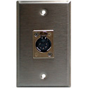 Lightronics CP502 Unity Architectural Wall Plate