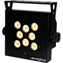 Lightronics FXLD68FP2I LED PAR Lighting Fixture