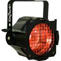 Lightronics FXPAR4BC5ST Multi Lens Par Fixture Complete Package