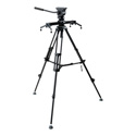 Libec ALX S4 KIT - ALX H Head / ALX S4 Slider / ALX T Tripod with Mid-level spreader / RC-20 Case / ALX S4 Case