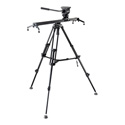Libec ALX S8KIT - ALX H Head / ALX S8 Slider / ALX T Tripod with Mid-level spreader / RC-20 Case / ALX S8 Case
