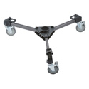Libec DL-8B Professional Black Heavy Duty Dolly