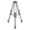 Libec T102B Professional Single-Stage Aluminum Tripod