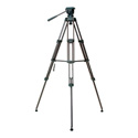 Libec TH-650HD DV Series Tripod
