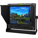 Lilliput 969A/S 9.7 Inch 4:3 IPS LED LCD Broadcast Monitor with Dual HDMI/YPbPr/3G-SDI and Component Video