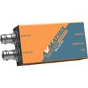 Lilliput AVMATRIX SC221 HDMI to 3g-SDI mini converter
