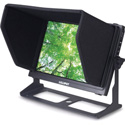 Lilliput TM-1018/S 10.1 inch 16:9 LED monitor with 3G-SDI HDMI component and composite video