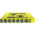 Lynx Technik O CM 1892 9 Channel Fiber CWDM with LC Connectors (1450nm - 1610nm)