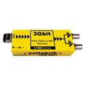 Lynx Technik O RX 1802 MM 3Gbit Fiber to SDI Optical Receiver - Multimode Fiber