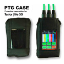 LYNX PTG CASE Belt Case with Clip for Testor Lite 3G