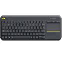 Logitech 920-007119 Wireless Touch Keyboard K400 Plus