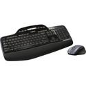 Logitech Wireless Desktop MK710 Keyboard and Mouse