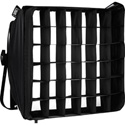 Litepanels 900-0028 Snapgrid Eggcrate for Snapbag Softbox for Astra 1x1