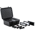 Litepanels 910-0001 Brick BI-CLR On-Camera LED 1-Lt Kit