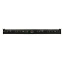 Leprecon LDS-610 Stage Pin with Aux Six Channel Dimmer