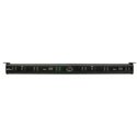 Leprecon LDS-610 W-DMX Duplex with Aux Six Channel Dimmer