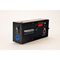 Leprecon Watson W-1D 15A Powercon In 1 Duplex Out DMX In/2-Out