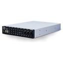 Leader LV7300-SER21 Multi SDI Zen Rasterizer Option adding Closed Captions - Displays EIA-607/708 and TELETEXT Captions