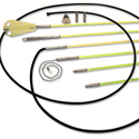 Labor Saving Devices 81-700 RoyRods Pro 36ft. Quick Connect Rod Kit