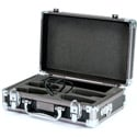 ListenTech LA-317-01 4-Unit Portable RF Product Charging/Carrying Case