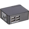 Listen LA-423-01 4-Port USB Charger