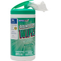 Listen LA-901 Disinfecting Wipes (Cylinder 75 CT)