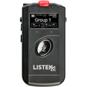 Listen LK-1 ListenTALK Assistive Listening & Intercom Transceiver