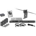 Listen LS-54-072 iDSP Prime Level II Stationary RF System (72 MHz)