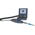 Lightel CI-1100-AB2 Fiber Connector Inspector with USB Adapter & Image Capture Software