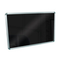 Luxor BW4030M 40x30 Wall Mounted Whiteboard