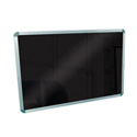 Luxor BW4836M 48x36 Wall Mounted Whiteboard