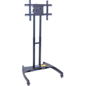 Luxor FP2000 Adjustable Height TV Stand