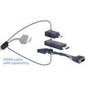 Liberty DL-AR4132 DigitaLinx HDMI Adapter Ring