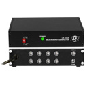 ESE LX 220A-P NTSC Black-Burst / Sync Generators with 19 Inch Rack Mount Option
