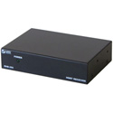 Luxi RHB-350 HDBT Receiver - Optional Transmitter and 24V Power Adapter Not Included