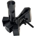 Mic-Eze M-4 Mic Clamp with female threads