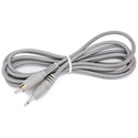 TecNec Mini Phone Male to RCA Male Audio Cable 25Ft