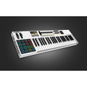 M-Audio CODE49 USB MIDI Keyboard Controller with X/Y Pad