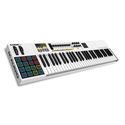 M-Audio CODE61 USB MIDI Keyboard Controller with X/Y Pad