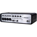 M-Audio M-Track Quad 4X4 Audio and MIDI Interface with Pro Tools Express